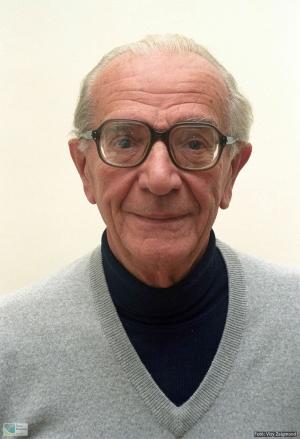 Szilvássy Zoltán 1925 – 2015