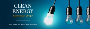 Clean Energy Summit 2017
