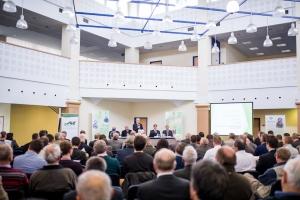 E-mobilitás konferencia és mérnöki kamarai szakmai továbbképzés – október 18.