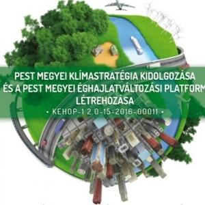 Pest megyei éghajlatváltozási workshop