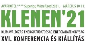 KLENEN 21 konferencia
