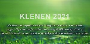 KLENEN 2021