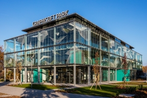 Budapest Építészeti Nívódíj